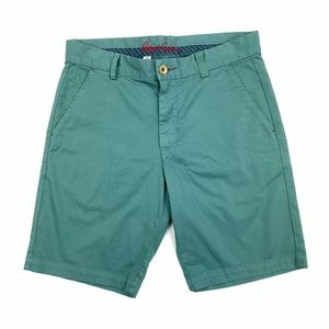 Robert Graham Pioneer Classic Fit Shorts Sz 30